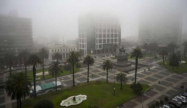 """EE.UU. eleva advertencia de viaje para Uruguay por """"aumento"""" del delito"""