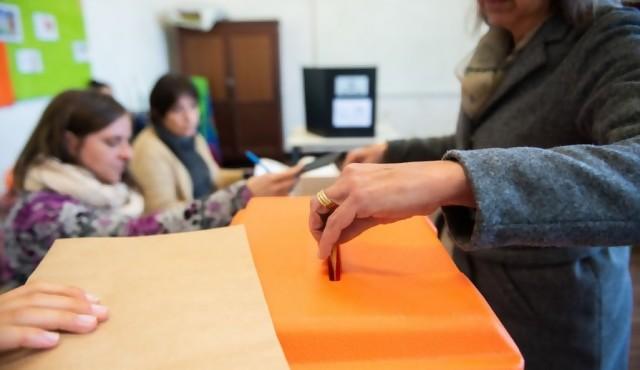 Cómo se mueven los votos a 11 días del balotaje