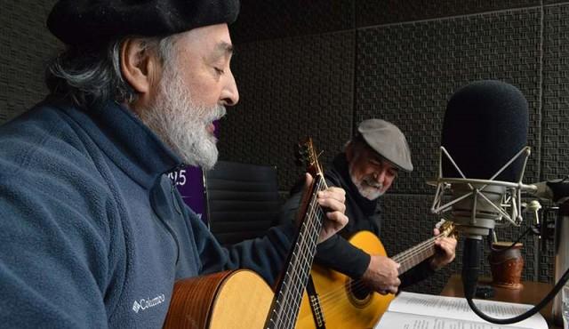 Larbanois & Carrero y la mezcla que caracteriza a la música uruguaya