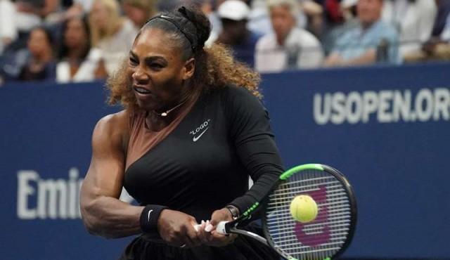Serena Williams, la deportista mejor pagada según la revista Forbes