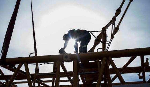 Desempleo llegó a 9,8% en junio, el más alto en 12 años