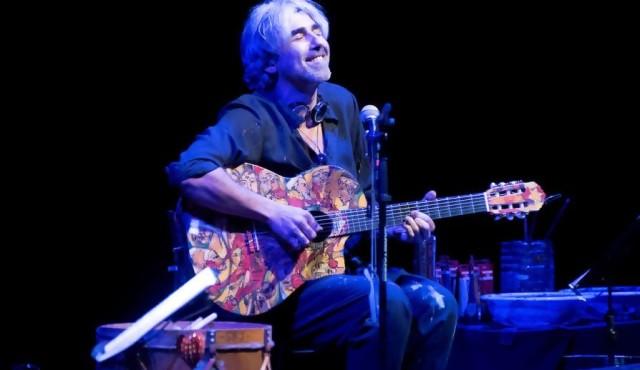 Falleció en Suiza el músico uruguayo Claudio Taddei