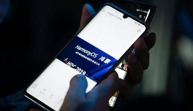 Huawei desvela su sistema operativo, que competirá con Android