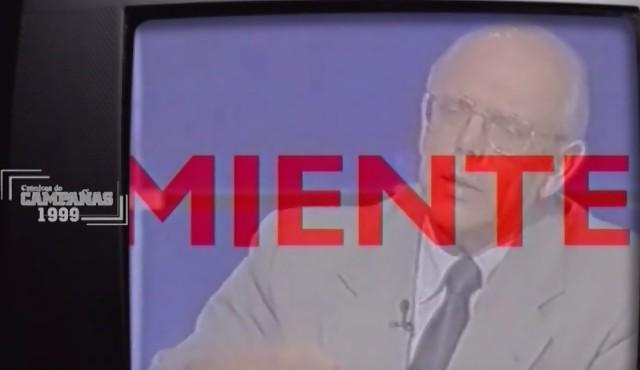 """Campañas de 1999 y 2004: el FA """"censurado"""" y el """"primer fenómeno de fake news"""""""