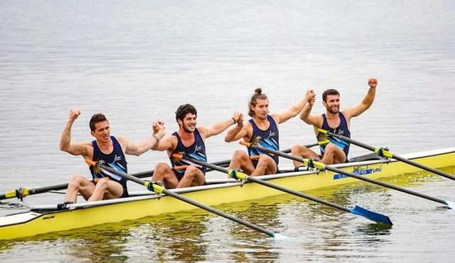 Las nueve medallas de Uruguay en los Panamericanos