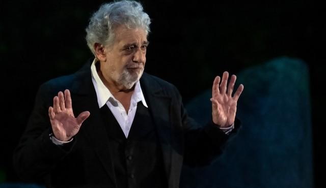Plácido Domingo se enfrenta a acusaciones de acoso sexual