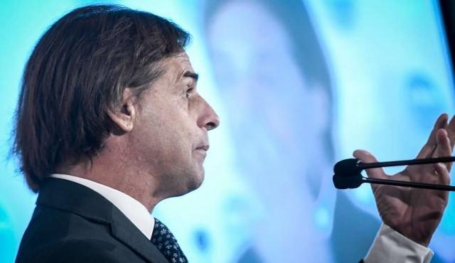 Las opiniones de los candidatos sobre la situación de Argentina
