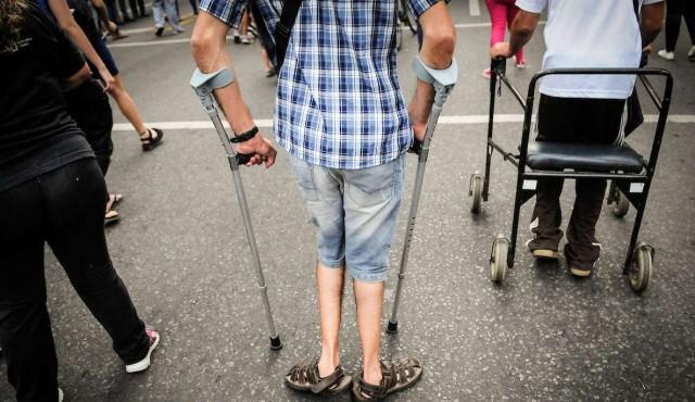 """""""Lo que define la discapacidad son las barreras"""": media sanción a ley que facilita voto a discapacitados"""