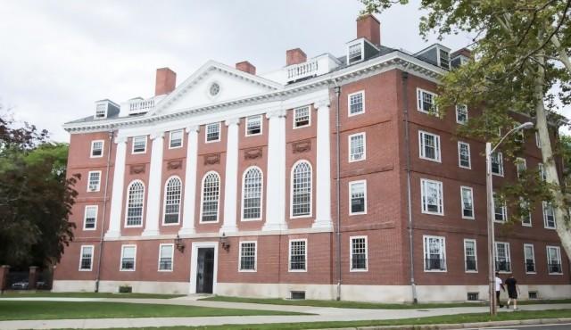 Harvard domina el ranking de universidades de Shanghái