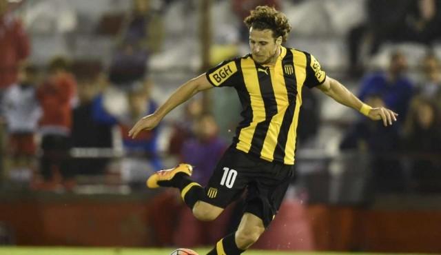 Forlán será homenajeado por Peñarol