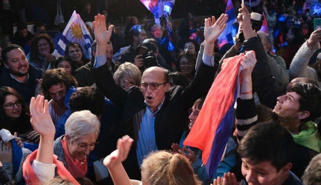 El Frente Amplio presentó su nuevo jingle
