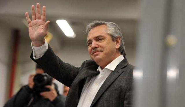 """Férnandez a Bolsonaro: """"Tranquilo, no pienso cerrar la economía"""""""