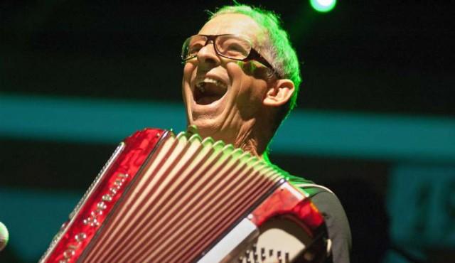 Latin Grammy reconocerá la excelencia de Hugo Fattoruso