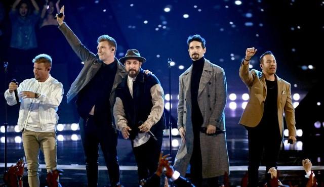 Backstreet Boys en Uruguay: entradas a la venta desde el 4 de setiembre
