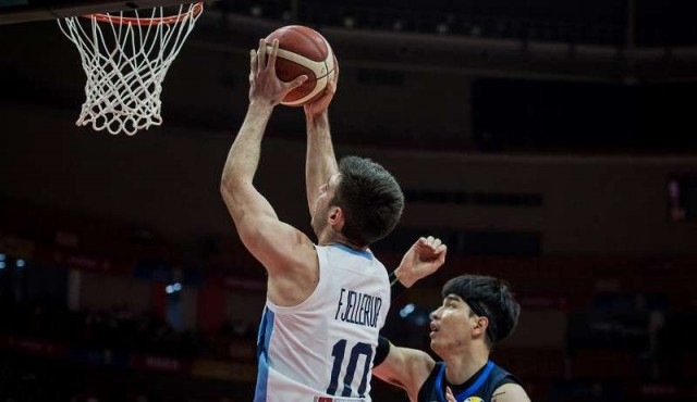 España, Argentina y Serbia arrancan con paso firme el Mundial de básquet