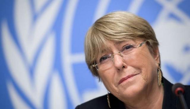 Bachelet denuncia más posibles ejecuciones extrajudiciales y torturas en Venezuela