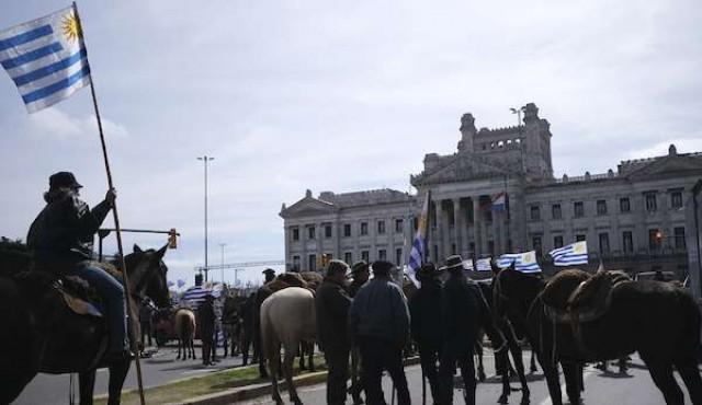 """Un Solo Uruguay se manifestó y aludió a """"cero autocrítica de los responsables de la conducción del país"""""""
