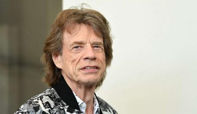 Mick Jagger criticó a Trump por su política medioambiental