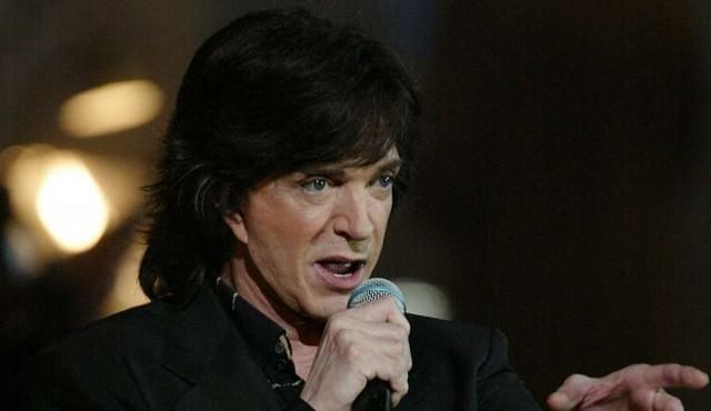 Falleció el cantante español Camilo Sesto a los 72 años