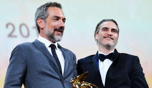 """León de Oro para """"Joker"""" con el magistral Joaquín Phoenix"""