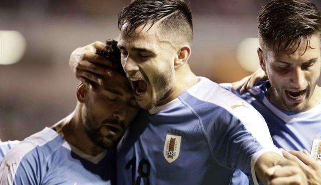 """""""Contundente éxito"""" de AUF TV en el amistoso de Uruguay"""
