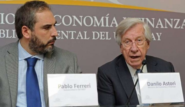 Gobierno presentó 14 medidas de estímulo económico