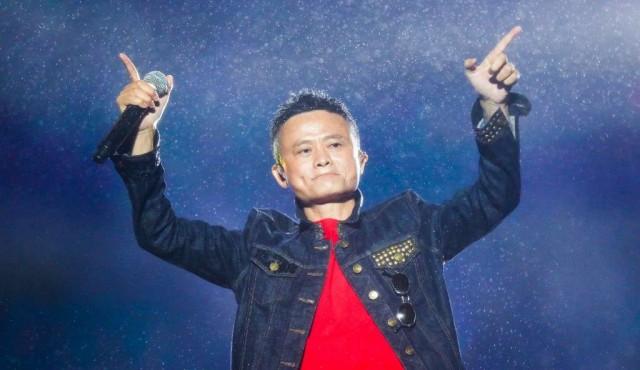 El carismático Jack Ma abandona la dirección de Alibaba