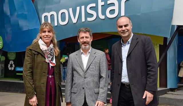 Movistar lanza la nueva eSIM e impulsa su ecosistema de servicios digitales para el mercado masivo y empresarial