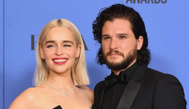 El reparto de Game of Thrones presentará la gala de los Emmy