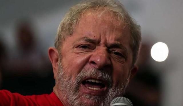 """""""No hay que esperar nada de Bolsonaro"""", dice Lula en entrevista con Le Monde"""