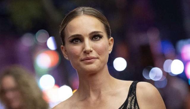 """Natalie Portman se une al programa espacial de Hollywood en """"Lucy in the Sky"""""""