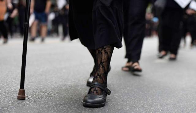 Reclaman declarar emergencia nacional por la violencia de género