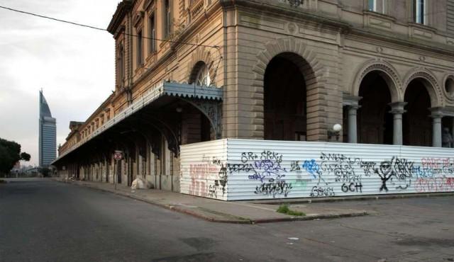 """Llamado """"muy abierto"""" a propuestas para la Estación Central"""