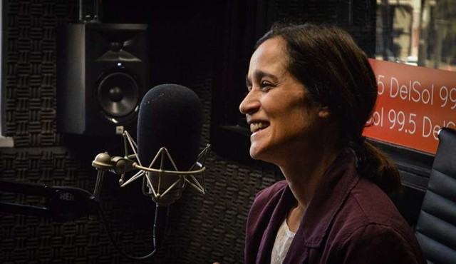 "Julieta Venegas canta ""un poquito de todo"" para inaugurar Magnolio Sala"