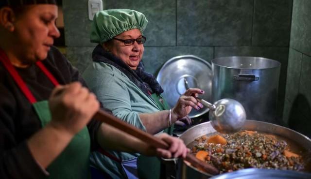 Congreso de Argentina aprobó ley de emergencia alimentaria