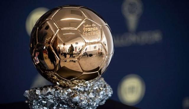 El Balón de Oro se entregará el 2 de diciembre y habrá un premio para los porteros