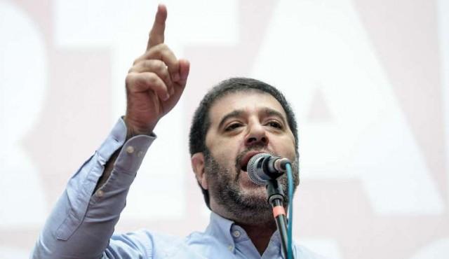 """Propuestas de Talvi son """"las más neoliberales"""", según Pereira"""