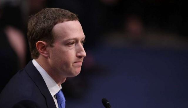 Zuckerberg se niega a dividir Facebook durante visita a Trump