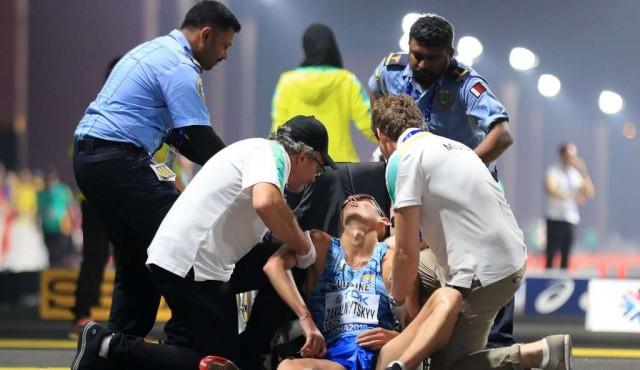 El calor lleva la discordia al Mundial de atletismo