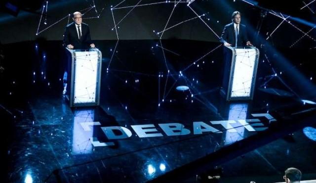 """Debate sobre seguridad: Leal, Bolsonaro y la policía solo """"para adelante"""""""