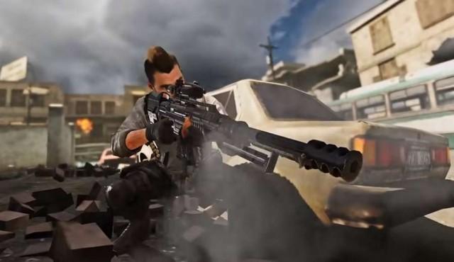 """""""Call of Duty Mobile"""" superó las 35 millones de descargas"""