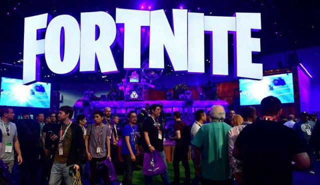 Demandan en Canadá a videojuego Fortnite de ser adictivo como la cocaína