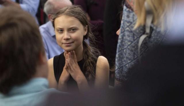 Greta es favorita para Nobel de la Paz, pero expertos se muestran escépticos