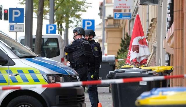 Un ataque armado contra una sinagoga alemana en pleno Yom Kippur causa dos muertos