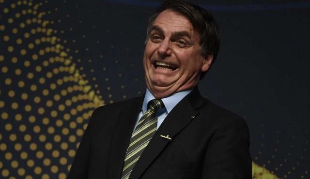 """Bolsonaro """"ataca frontalmente"""" los derechos humanos en Brasil, advierte HRW"""