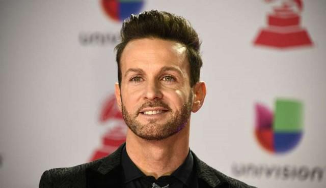 El cantante argentino Axel, denunciado por abuso sexual en su país