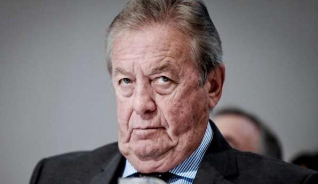 Carlos Moreira renunció al Partido Nacional y a su candidatura al Senado