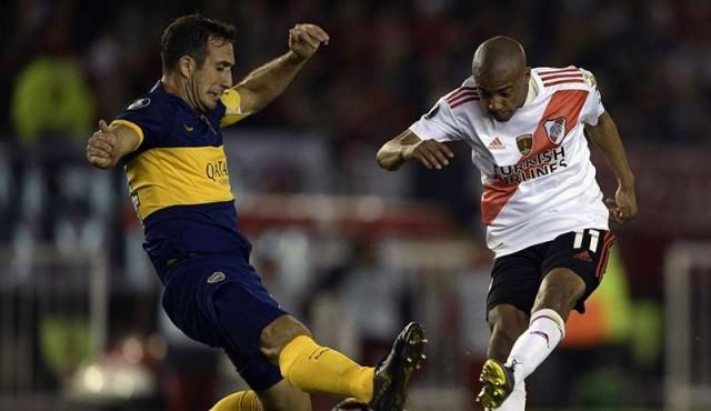 """Boca va por una remontada épica ante un River ofensivo que """"asusta"""" rivales"""