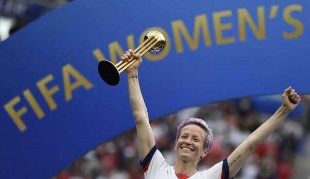 La FIFA desbloqueará 500 millones de dólares para el fútbol femenino
