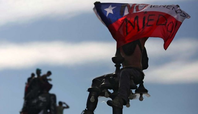 Piñera citó a Benedetti para pedir perdón y anunció medidas